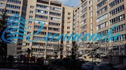Продажа квартиры, Новосибирск, м. Заельцовская, Ул. Тюленина, Купить квартиру в Новосибирске по недорогой цене, ID объекта - 317883963 - Фото 36