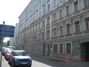 Офис в особняке 15-18 кв.м метро Третьяковская, Старомонетный пер, 10 - Фото 1