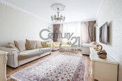Продается 2-комн. квартира, 87 кв.м, м. Выхино