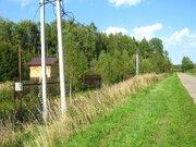 Дачный участок 12 соток, в поселке, Новорижское ш. - Фото 3