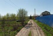 Участок в СНТ Серпуховского района. - Фото 2