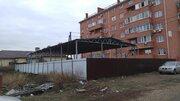 Зем. участок под коммерцию (8 сот.), ул. Адлерская