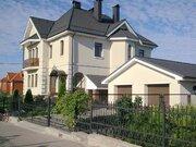 Продаётся коттедж 500м2 с участком 15сот, гараж 100м2, 15км от Нижнего - Фото 2