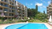 4 802 670 руб., Просторная квартира у моря, Купить квартиру в Астане по недорогой цене, ID объекта - 316035254 - Фото 10