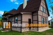 Дом 160 м 2 (пеноблок) участок 6 сот, с. Новохаритоново, Раменский р-н - Фото 4