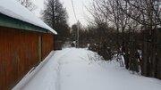 Продается земельный участок, Перхурово, 18 сот - Фото 4