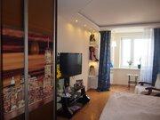 Отличная 3 комн квартира со всей мебелью и бытовой техникой - Фото 4