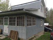 Дом, ухоженный участок- Малая Росляковка Жуковского района. - Фото 3
