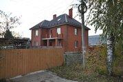 Продам дом в г Щелково ул. Серова - Фото 4