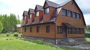 Продам коттедж 290 кв.м. в СНТ «агат», п.Мельчевка - Фото 3