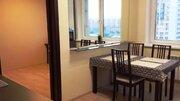 3-х комнатная уютная современная квартира в Доме на Беговой - Фото 1