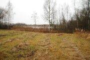 Участок 23,5 сотки на берегу озера, 116 км от МКАД по Новой Риге - Фото 3