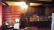 Дом у леса 300 кв.м. из сруба на 12 сот. Домодедовский р-н. - Фото 3