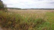 Продам зем участок в д. Ермолово. - Фото 1