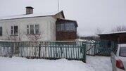 Дом в деревне дроздово - Фото 1