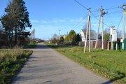Продается земельный участок 22,5 сотки в д.Гряды Волоколамского р-на - Фото 2