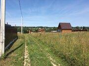 Продается участок, деревня Головково - Фото 2