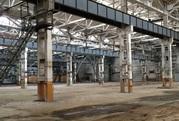 Продам производственно-складской корпус 37 260 кв.м., Продажа производственных помещений в Сосновом Бору, ID объекта - 900231022 - Фото 7