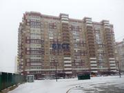 Однокомнатная Квартира Область, улица деревня Дрожжино, Новое шоссе, .