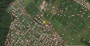 Продается зем участок 13,54 сот Солнечногорский район, д Повадино - Фото 2