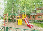 1 570 000 Руб., Выгодная 4-х комнатная квартира по доступной цене, Купить квартиру в Ярославле по недорогой цене, ID объекта - 321606351 - Фото 13