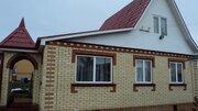 Уютная дача из кирпича с камином - Фото 2