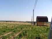 Участок 7,5 соток в ДНТ-«Малинки-2» Воскресенского района М\обл. 60 к - Фото 2