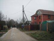 Продается 10 (факт.13) соток в Житниково, свет, рядом лес, озера, 60км - Фото 1
