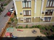 4 600 000 руб., 1-к. квартира у моря (Одесса) 50м2 с обстановкой и техникой, паркинг, Купить квартиру в Одессе по недорогой цене, ID объекта - 311680551 - Фото 31