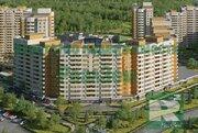 Однокомнатная квартира в новостройке, ЖК Борисоглебский