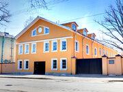 Аренда отд. стоящего здания 915,7м2, ресторан, пансионат, хостел, БЦ.