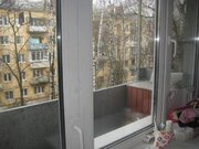 1-комн. квартира, ул. Чкалова, д. 12, 4/5 - Фото 4