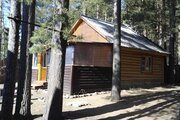 Дом в красивейшем месте Селигера - в сосновом бору, у озера! с удобств - Фото 1