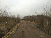 Земельный участок 7,7 сот дск, Солнечногорский район, д.Повадино - Фото 4