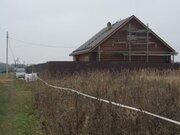 Продается земельный участок в п.Агрогородок Истринского района - Фото 1