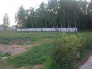 Земельный участок без подряда в Пушкинском районе - Фото 2
