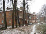П.Новосёлки 2-х комнатная квартира - Фото 1