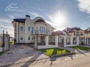 Дом750 кв. м,  12 сот, Калужское шоссе,  9 км,  Антоновка . - Фото 4