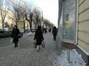 Банковское помещение, Проспект Ленина 16 - Фото 3