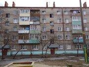 2-комнатная квартира в М.О. г.Шатура, пр.Ильича, д.49. - Фото 1