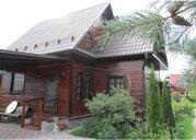 """Дом 160 кв.м """"под ключ"""" Белые Столбы, СНТ Петух - Фото 2"""