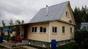 Продается дача Ступинский район д.Васьково - Фото 1