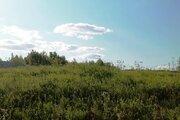 Земельный участок 15 соток д. Гришенки Чеховский район - Фото 3
