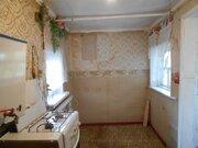 Продается часть дома с земельным участком, ул. 2-ая Офицерская, Дачи в Пензе, ID объекта - 502885698 - Фото 4