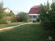 СНТ новая Москва, Сатино-Татарское, 6сот, дом с условиями 65кв.м - Фото 5