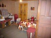 Дом в д. Никифорово на самом берегу реки - Фото 5