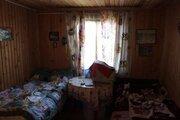 Продаётся дача, в Пушкинском районе, п.Софрино, СНТ берёзка - Фото 3