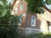Продаются две комнаты с ок, ул. Ключевского, Купить комнату в квартире Пензы недорого, ID объекта - 700769744 - Фото 1