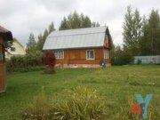 Продаётся 2-х этажный дом c земельным участком в СНТ Подмосковье - Фото 1
