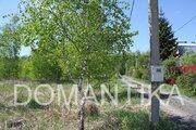 Земельный участок 12 соток деревня Семенково Москва - Фото 3